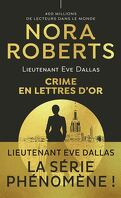 Lieutenant Eve Dallas, Tome 50 : Golden in Death