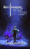 The Beginning After the End: Ascension, Tome 8