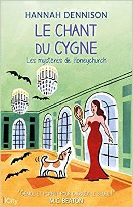 Couverture du livre : Le chant du cygne