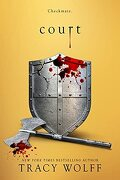 Crave, Tome 4 : Court