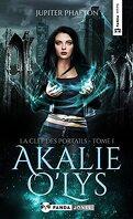 Akalie O'Lys, Tome 1: La clef des portails