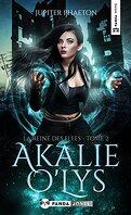 Akalie O'Lys, Tome 2 : La Reine des Elfes
