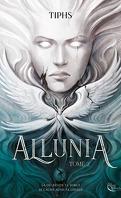 Allunia, Tome 2