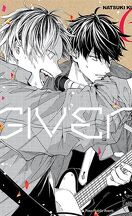 Given, Tome 6
