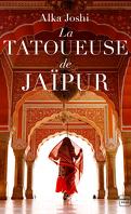 La Tatoueuse de Jaïpur