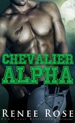 Lycée Wolf Ridge, Tome 2 : Chevalier alpha