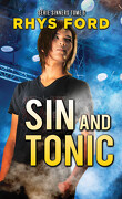 Sinners, Tome 6 : Sin and Tonic