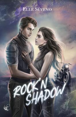 Couverture du livre : Rock'n Shadow