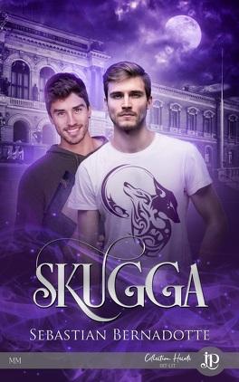 Couverture du livre : Skugga