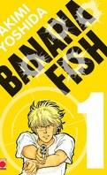 Banana Fish Perfect, Tome 1