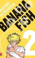 Banana Fish Perfect, Tome 2