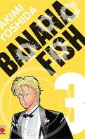 Banana Fish Perfect, Tome 3