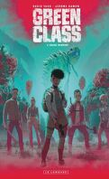 Green Class, Tome 3 : Chaos rampant