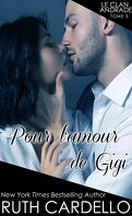 Le Clan Andrade, Tome 5 : Loving Gigi