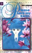 Please Save My Earth, Réincarnations : Tome 3