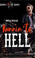 Sanmdi's Angers, Tome 4 : Runnin'to hell
