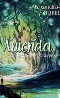 Anienda et les 7 prayeurs