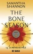 Bone Season, Tome 0,5 : The Pale Dreamer