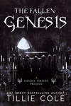 couverture Deadly Virtues, Tome 0,5 : The Fallen : Genesis