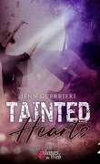 Tainted hearts tome 2