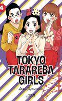 Tokyo Tarareba Girls, Tome 4