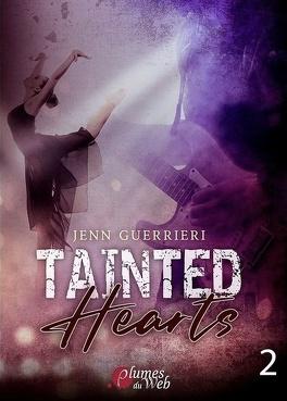 Couverture du livre : Tainted Hearts, Tome 2