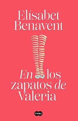 Couverture du livre : Dans les pas de Valeria