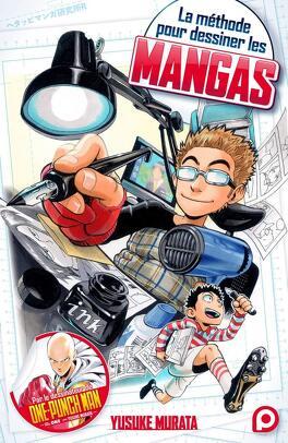Couverture du livre : La méthode pour dessiner les mangas