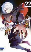 Darwin's Game, Tome 22