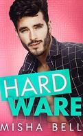Hard Code, Tome 2 : Hard Ware