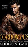 La Revendication de l'alpha, Tome 5 : Corrompus