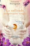 couverture La Solitude des poissons rouges