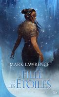 Le Livre des glaces, Tome 1 : La Fille et les Étoiles