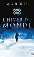 Le Long Hiver, Tome 1 : Le Règne glaciaire