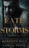 Le Sang de Zeus, Tome 3 : Fate of Storms