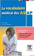Le vocabulaire médical de AS/AP