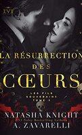 Les Fils souverains, Tome 3 : Resurrection of the Heart