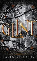 The Plated Prisoner, Tome 2 : Glint