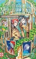 The Promised Neverland : Mémoires de compagnons d'armes