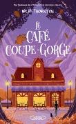 Une enquête magique de Seth Seppi, tome 3 : Le café coupe-gorge