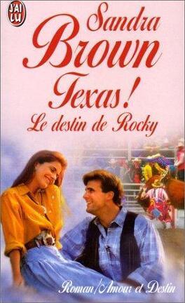 Couverture du livre : Texas, Tome 2 : Le Destin de Rocky