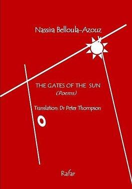 Couverture du livre : The gates of the sun