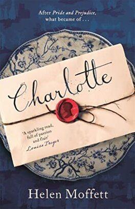 Couverture du livre : Charlotte