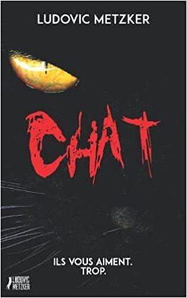 Couverture du livre : Chat