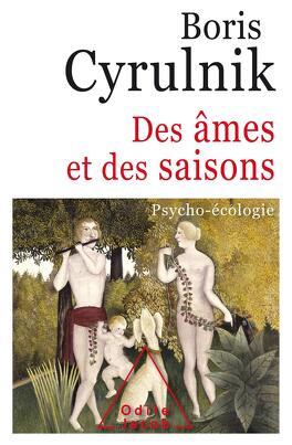 Couverture du livre : Des âmes et des saisons