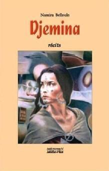 Couverture du livre : Djemina