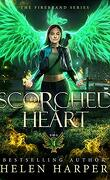 Firebrand, Tome 4 : Scorched Heart