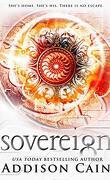 Irdesi Empire, Tome 2 : Sovereign