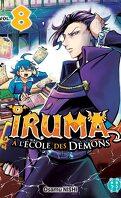 Iruma à l'école des démons, Tome 8