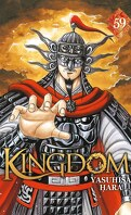 Kingdom, Tome 59